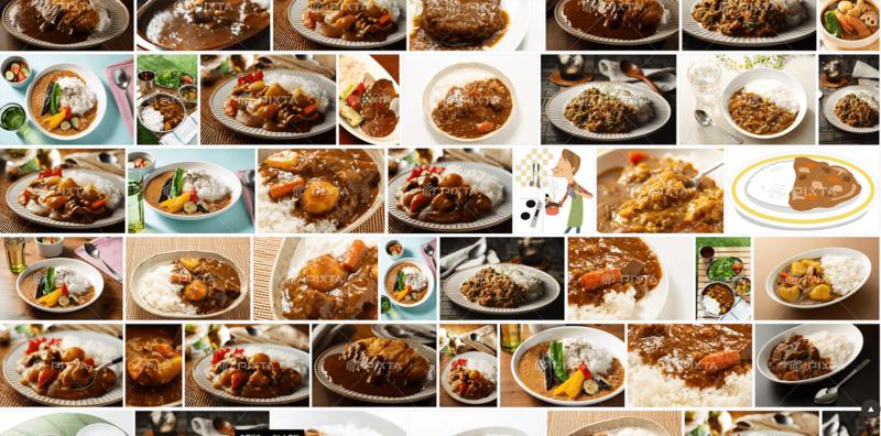 PIXTAの画像検索